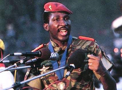 Burkina Faso: Coup general faces prosecution in Sankara death