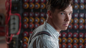 """The Imitation Game"": Binary consciousness at many levels"
