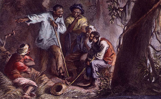Today in labor history: Nat Turner is born