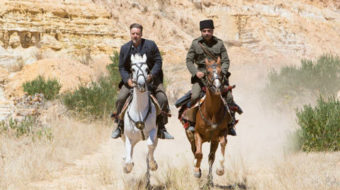 """""""The Water Diviner"""": A farmer's post-war search for closure"""