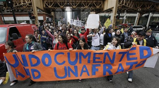 The root causes of undocumented immigration