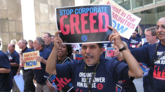 Detroit's bankruptcy problem rooted in capitalism