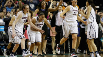 Connecticut women basketball players owe no apologies