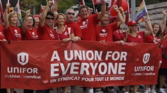 """New Canadian """"super union"""" aims for different kind of unionism"""