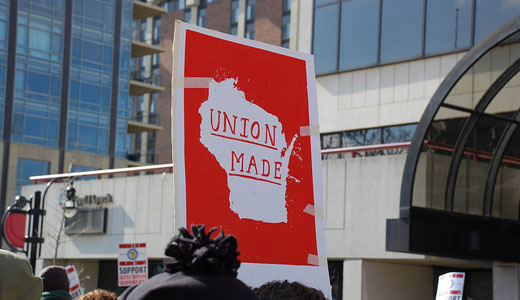 Union-made in America holiday gift guide