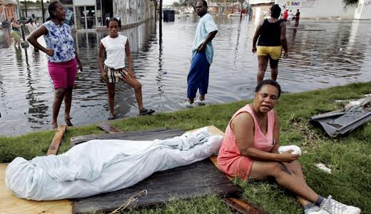 A decade after Katrina: what we've learned and refuse to learn
