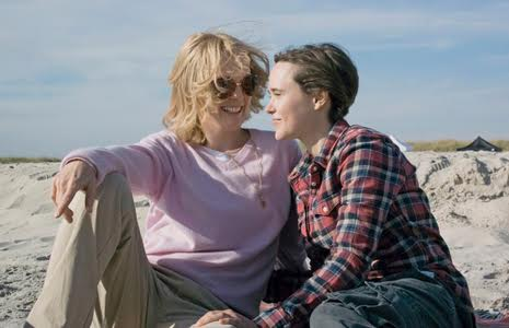 """Freeheld"": Ms. and Ms. Smith go to Washington"