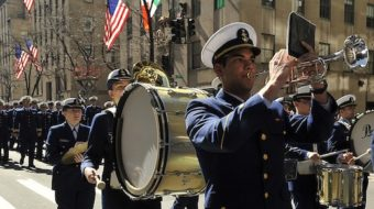 St. Patrick's Day Parade organizers invite LGBT group to march
