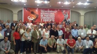 Unity worth the effort at world Communist meeting