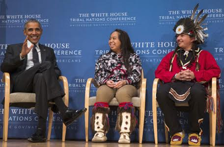 Indigenous News: treaty rights, logos, Oak Flat, mascots