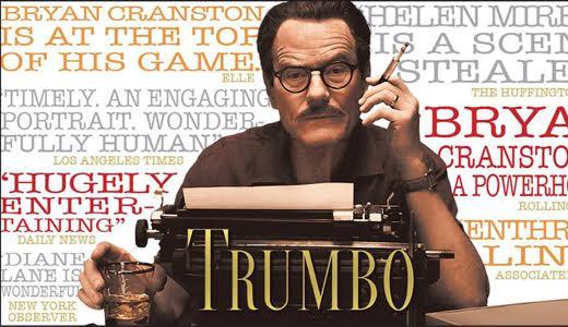 """Dalton Trumbo, the """"Spartacus"""" screenwriter who broke the blacklist"""