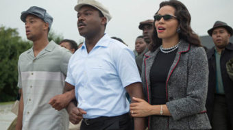 """Selma"" will inspire you"