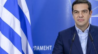 Greece's Tsipras declares end to austerity, favors jobless over creditors