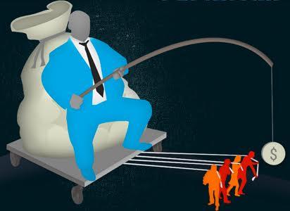 Major moves towards corporate accountability