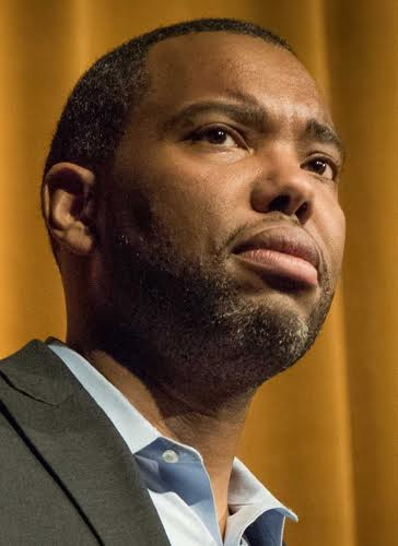 "Ta-Nehisi Coates' ""Between the World and Me"" is electrifying"
