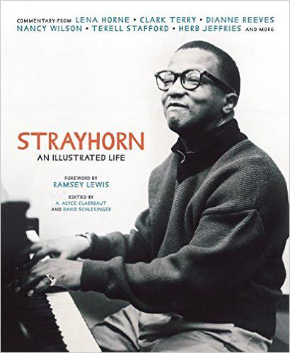 New book celebrates the centennial of jazz great Billy Strayhorn