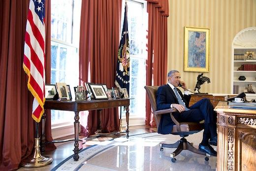 Obama's historic shift on U.S.-Cuba relations
