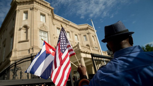 Cubans look to U.S. example to fix racism? Not so fast