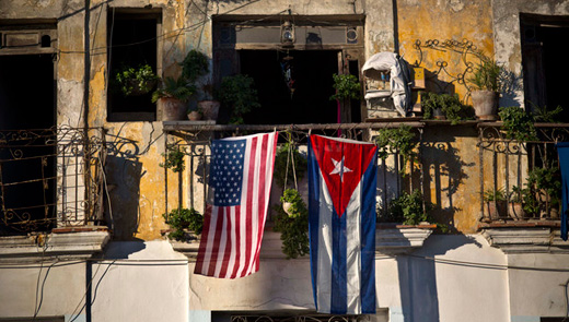 New push underway to get Congress to end the Cuba blockade