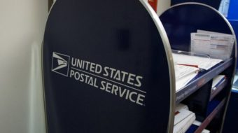Destroying the Postal Service in order to save it?