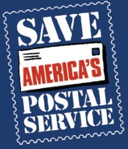 "Postal unions blast two ""rescue"" bills"