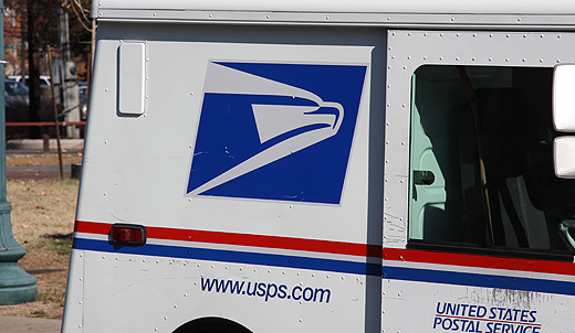 End of the post office as a public institution?