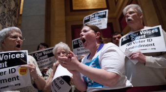 Progressive groups target AT&T in drive to stop ALEC