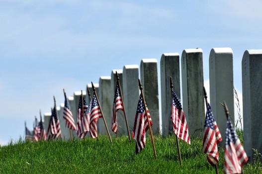 """Veterans Day sonnet: """"Anthem for Doomed Youth"""""""
