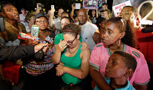 Zimmerman verdict becomes rallying point for social justice action
