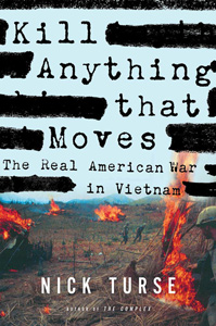 New book details U.S. war crimes in Vietnam