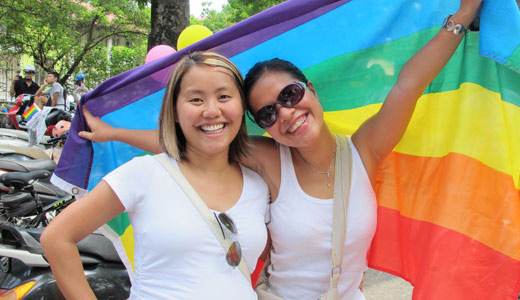 Vietnam considers same-sex marriage