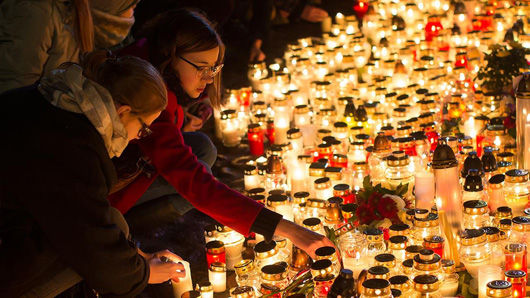 Restraint and cooperation needed in the fight against terrorists