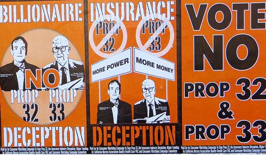 Labor wins key ballot initiatives