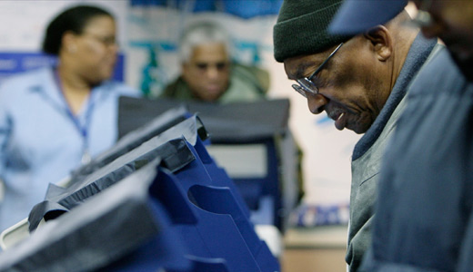 NAACP continues campaign to restore ex-felons' voting rights