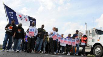 Labor rolls out biggest voter protection effort ever