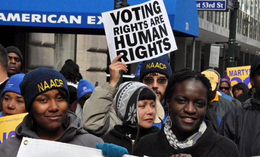 Defying high court, Va. Gov. McAuliffe moves to restore ex-felons' voting rights