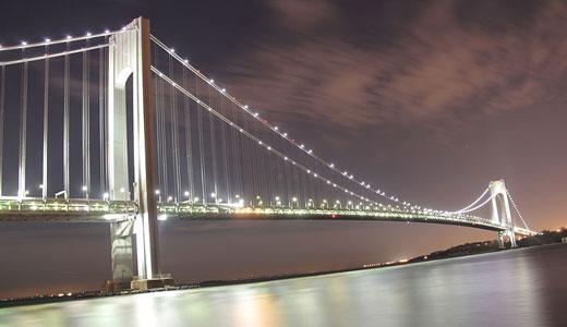 Steelworkers oppose using Chinese steel for Verrazano Bridge repairs