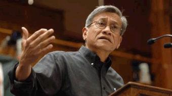 Filipino workers urged to flee Syria, lawmaker condemns U.S. attack