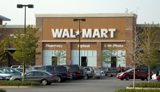 "Wal-Mart job-killing ""Trojan horse,"" says new report"