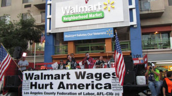 Defending Walmart's low pay puts the lie to conservative philosophy