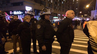Police unions and the challenge of solidarity