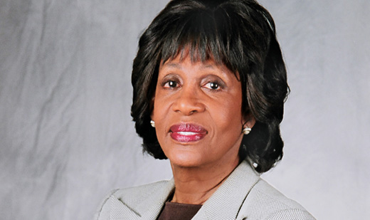 Maxine Waters rejects ethics violation, wants public trial