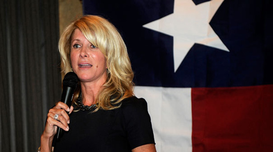 Texas Republicans continue to go for off-the-grid right-wingers