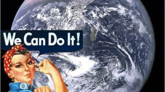 Fighting climate change: Just do it!