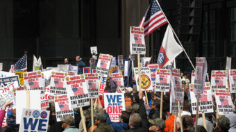 May Day in Chicago: Labor to commemorate Haymarket martyrs