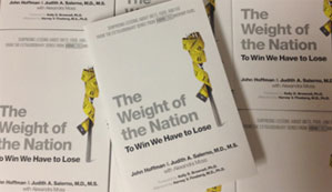 New report: Obesity fight requires national effort