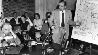Today in labor history: Senate condems ultra right Joe McCarthy