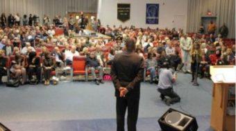 Florida congressman stokes Islamophobia