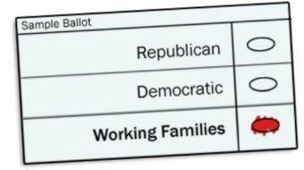 Connecticut Working Families Party sets agenda for 2012