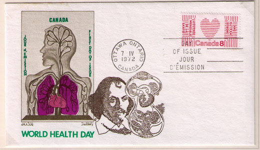 Today in eco-history: World Health Day founded
